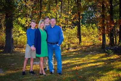 Rust Family