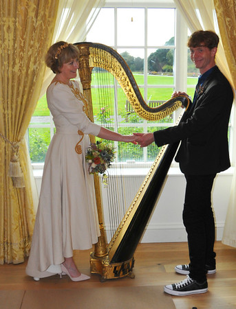 A Celtic Weddin' in Killarney - 27 September 2017
