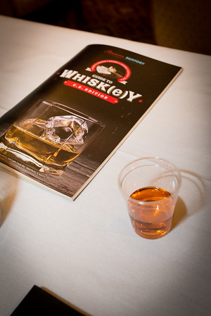 January 6, 2016 - Beam Suntory Managers Meeting