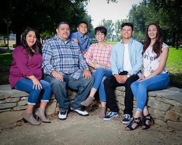 Mata Family 2019