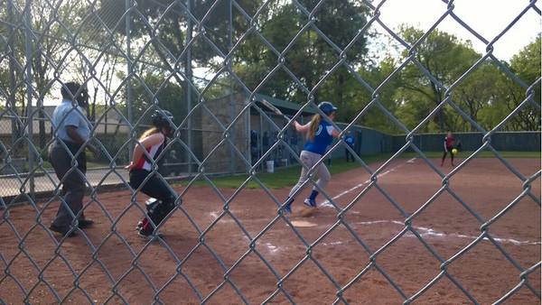 MS Softball
