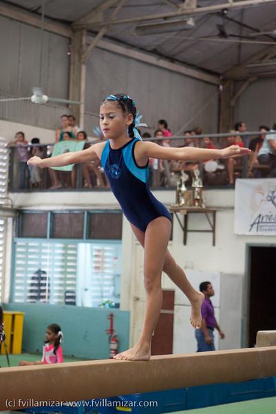 Provincial 2009 - Andrea