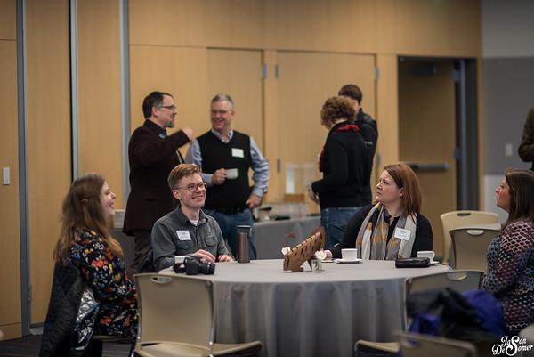 Oregon Zoo -  Education Center Preview