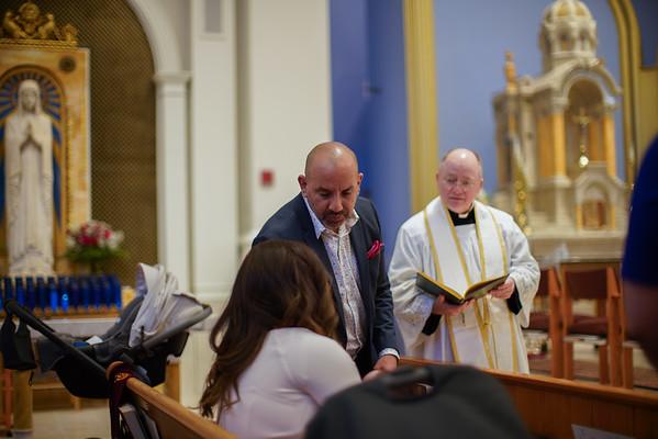 Olivia Baptism - 06/19/2021