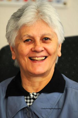 Magdalena Posada