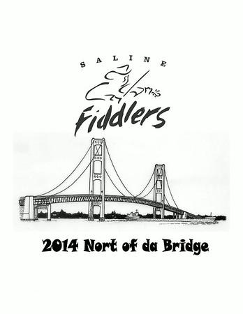 2014 North of the Bridge Michigan Tour