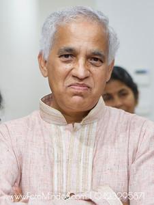 Mr. Ragavan's 60th Birthday