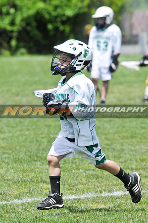 05/16/10 2nd grade Farmingdale vs Northport