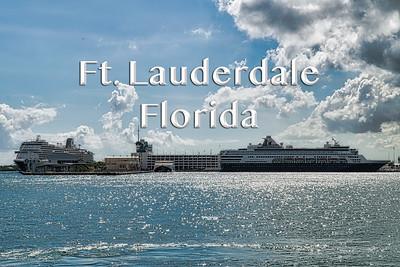2019 11 13 | Ft. Lauderdale