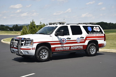 52 - Hanover Medic @ 29