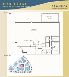 27 Musick, Irvine CA