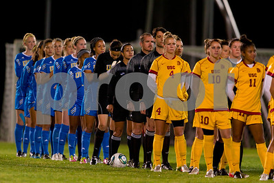 Soccer-Women 2011