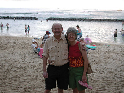 Honolulu 2005