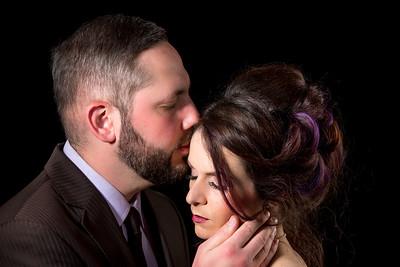 Nicole & Brett