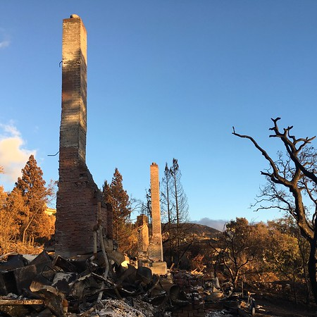 Silverado Firestorm November 2017
