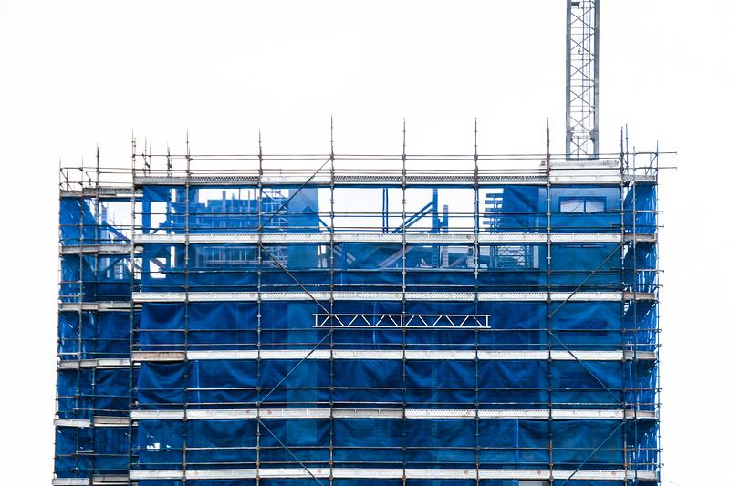 Building progress 131. At 47 Beane St. Gosford. September 2018.