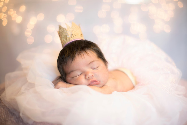 Newborn Sample Album