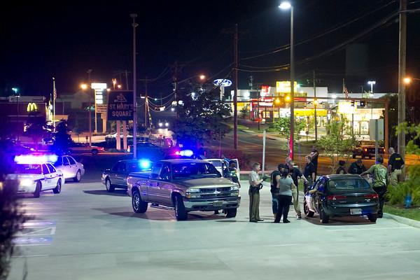 5/3/2011 State Arrest
