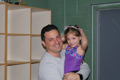 Sienna 5th Birthday Party