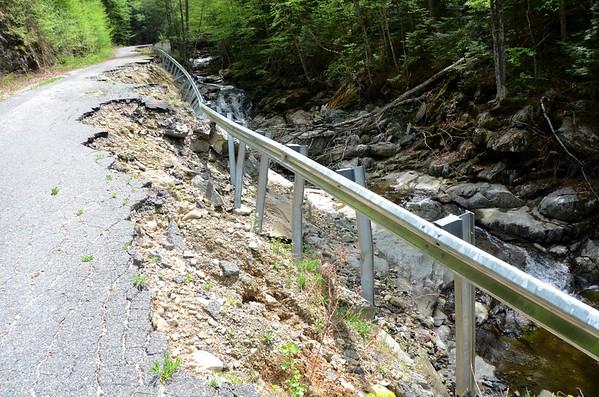Black Brook Road still closed-051215