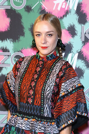 KENZO X H/M LAUNCH EVENT -ARRIVALS-NY