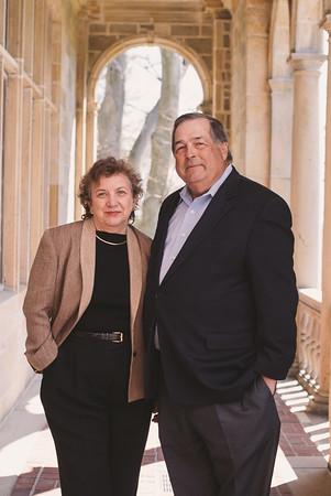 Tom & Bethany Franko