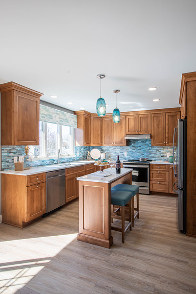 Cheerful Contemporary