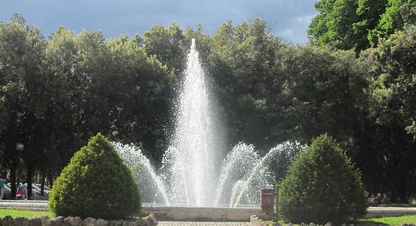 Ahmyo Retreat - Siena, Italy - May 2014