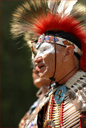 Annual Stillaguamish Festival of the River and Powwow 2006