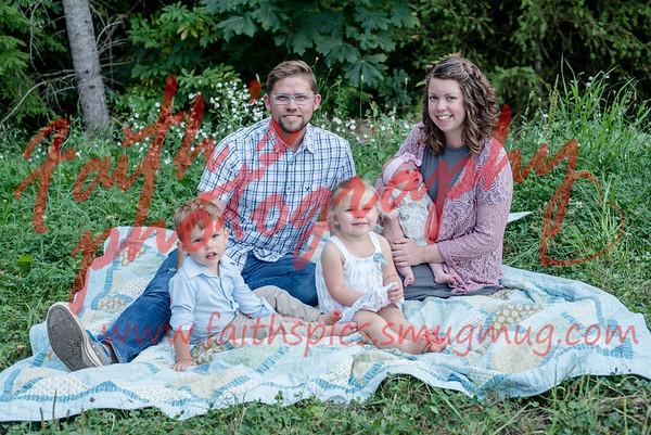 Dappen Family 082817