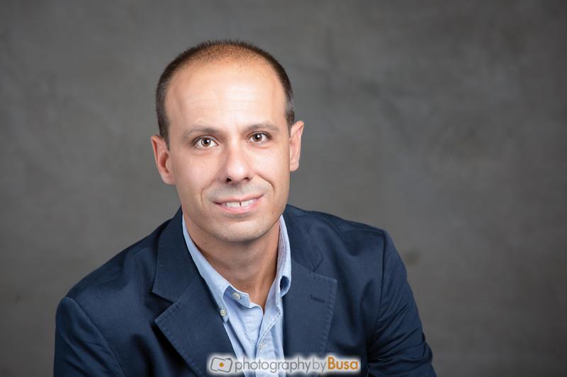 Giorgio La Motta Headshot