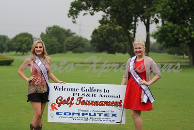 Golf Tournament 2015