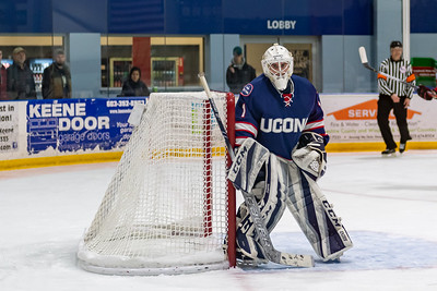 UCONN Ice Hockey