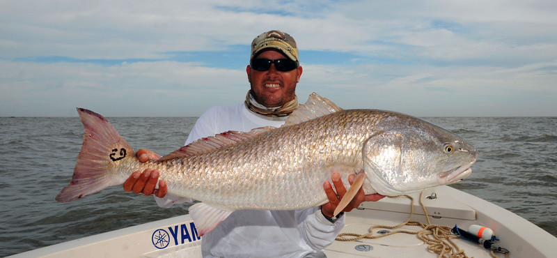 Chris Wilson  Redfish 10 2009.jpg