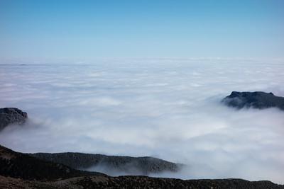 Longs Peak 2014