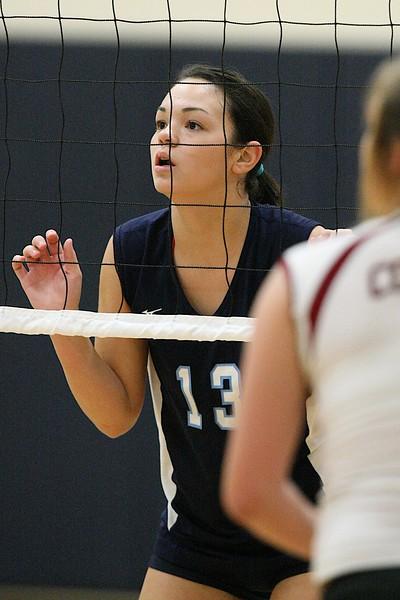 20-Sep-2011 JV Volleyball
