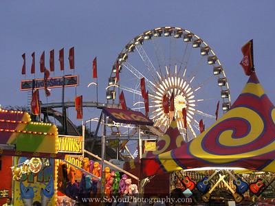 2008, O.C. Fair
