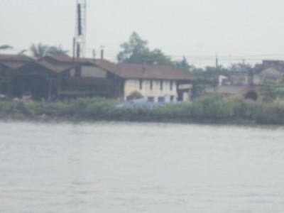Saigon - District 2 - Ferry