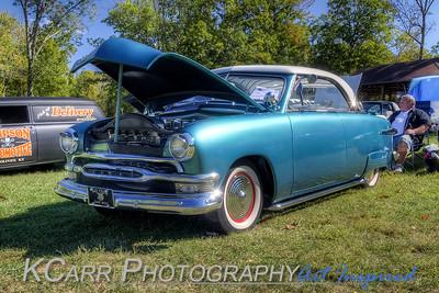 Blue Lick Car Show - 2015