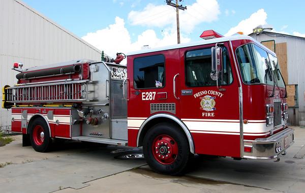 Fire Apparatus