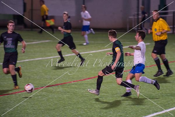 Jon~ Troy Soccer