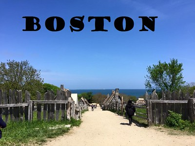 20150520 Boston Band Trip