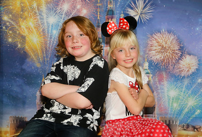 DECA Disney Family Dance