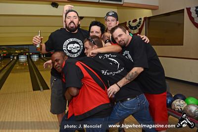 Guilty By Association - Punk Rock Bowling 2012 Team Photos - Gold Coast - Las Vegas, NV - May 26, 2012