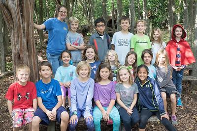 2016-2017 Coates 3rd Grade