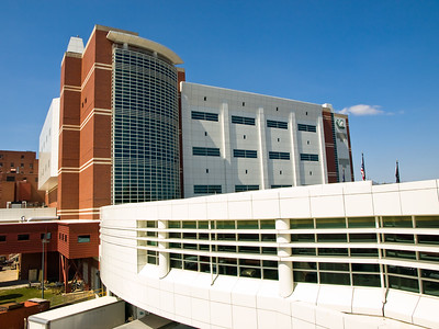 Ann Arbor VA Hospital