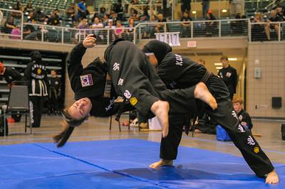 WKSA - Menlo Park at the WKSA World Championship, Katy, TX.  2014-10-11