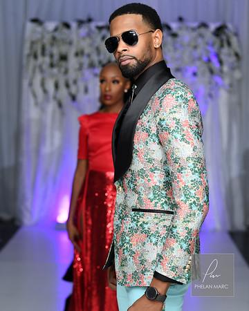 Dajon J Fashion Show