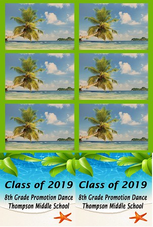 TMS Graduation 2019