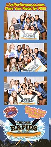 4/6/19 CASL High School Conference Photo Booth Photo Strips